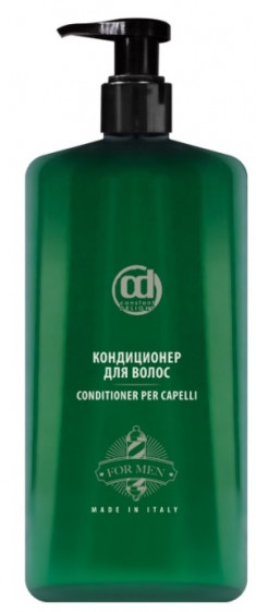 CONSTANT DELIGHT Кондиционер для волос / BARBER 1000 мл