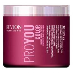 Revlon (Ревлон) ProYou Color Маска для сохранения цвета окрашенных волос 500мл