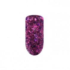 IRISK PROFESSIONAL 67 гель-лак для ногтей / IRISK Glossy Platinum, 5 мл