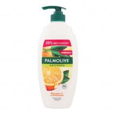Palmolive Натурель Гель для душа Витамин С и Апельсин 750мл