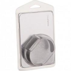 Стальная палитра браслет для смешивания косметики Manly Pro ПБ