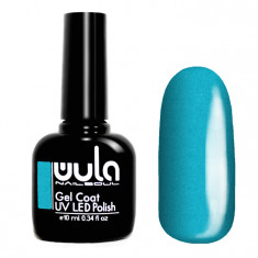WULA NAILSOUL 406 гель-лак для ногтей / Wula nailsoul 10 мл
