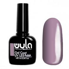 WULA NAILSOUL 417 гель-лак для ногтей / Wula nailsoul 10 мл