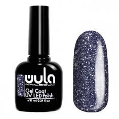 WULA NAILSOUL 436 гель-лак для ногтей / Wula nailsoul Brilliance 10 мл
