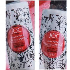 BAREX Набор для волос (шампунь 10 мл + кондиционер 10 мл) JOC CARE DAILY DEFENCE