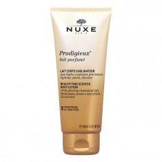 NUXE Молочко парфюмированное для тела / PRODIGIEUX 200 мл