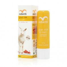 Rebirth, Бальзам для губ Goat Milk