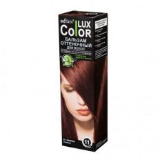 Белита, Бальзам оттеночный для волос Color Lux, тон 11, 100 мл БЕЛИТА