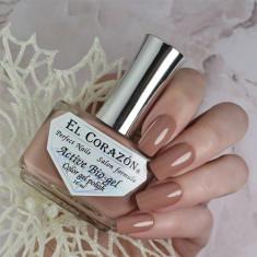 El Corazon, Активный биогель Cream, №423/364
