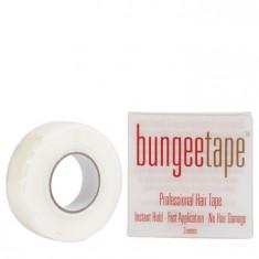 BUNGEETAPE Скотч для волос, белый / Bungeetape White