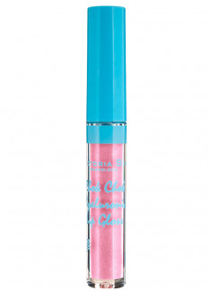 Блеск для губ гиалуроновый  Светлый розовый VICTORIA SHU