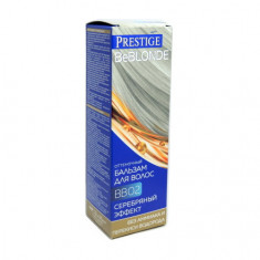 VIP`S Prestige, Оттеночный бальзам BeBlond, тон 02, 100 мл