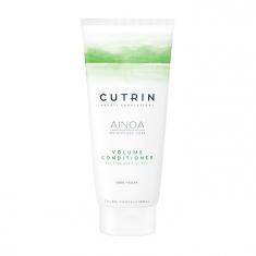 CUTRIN Кондиционер для объема волос / AINOA VOLUME 200 мл