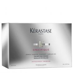 KERASTASE Лосьон от выпадения волос / Specifique 42 х 6 мл