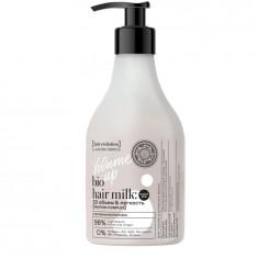 Натура Сиберика Hair Evolution Кондиционер-молочко для волос Volume Up 3D Объем и легкость 180мл NATURA SIBERICA