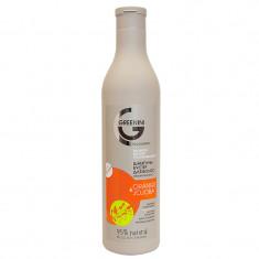 Greenini Шампунь-бустер Orange&Jojoba объем и баланс 200мл