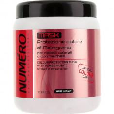 Brelil Маска для защиты цвета с экстрактом граната для окрашенных и мелированных волос 1000мл BRELIL PROFESSIONAL