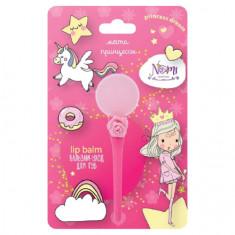 Nomi, Детский бальзам-уход для губ «Мечта принцессы»