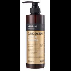 укрепляющий шампунь от выпадения волос medipam clinic system scalp-b shampoo