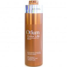 Estel Otium Color Life Бальзам-сияние для окрашенных волос 1000 мл