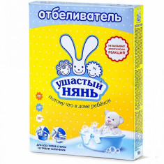 Ушастый нянь Отбеливатель для детского белья 500г УШАСТЫЙ НЯНЬ