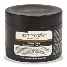 Togethair Питательная маска для обезвоженных и тусклых волос 500мл