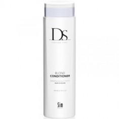Sim Sensitive DS blonde conditioner кондиционер для светлых и седых волос без отдушек 200мл