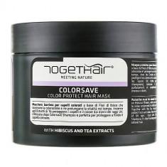 Togethair Маска для защиты цвета окрашенных волос 250мл