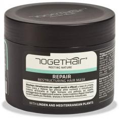 Togethair Восстанавливающая маска для ломких и поврежденных волос 500мл