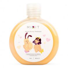 Mixit Hunny Bunny Питательный шампунь для ослабленных волос 280мл