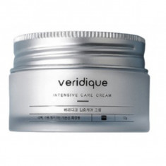 крем для интенсивного питания и восстановления кожи veridique intensive care cream