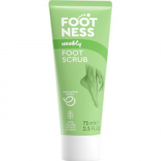 Footness скраб для ног 75мл