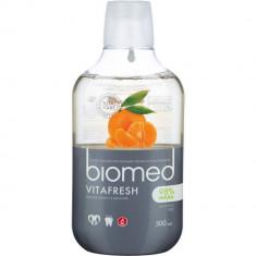 Biomed VitaFresh Пенный ополаскиватель для полости рта 250 мл