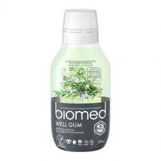 Biomed Well Gum Ополаскиватель для полости рта 250 мл