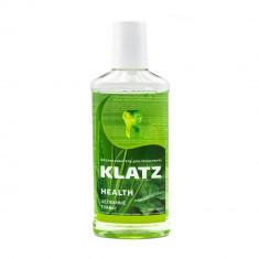 Klatz Ополаскиватель для полости рта Klatz Health Целебные травы 250мл