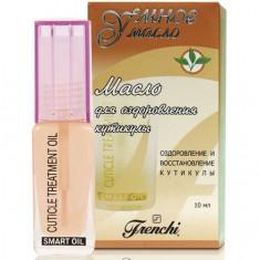 Frenchi, Масло для оздоровления кутикулы, 10 мл