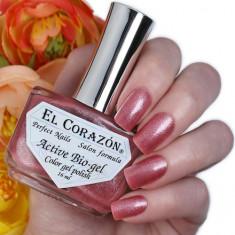 El Corazon, Активный биогель Shimmer №423/2029