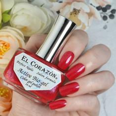 El Corazon, Активный биогель Shimmer №423/2038