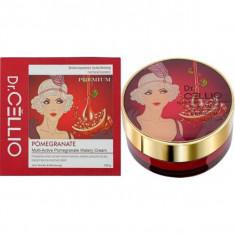 крем для лица с экстрактом граната dr.cellio  multi active pomegranate watery cream