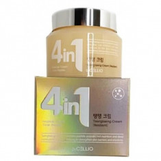 крем для лица с пептидами dr.cellio  g50 4 in 1 taengtaeng peptide cream
